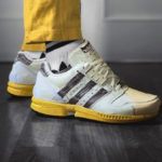 Adidas ZX 8000 Superstar (A to ZX Pack)