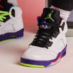 Air Jordan V Retro Alternate Bel Air