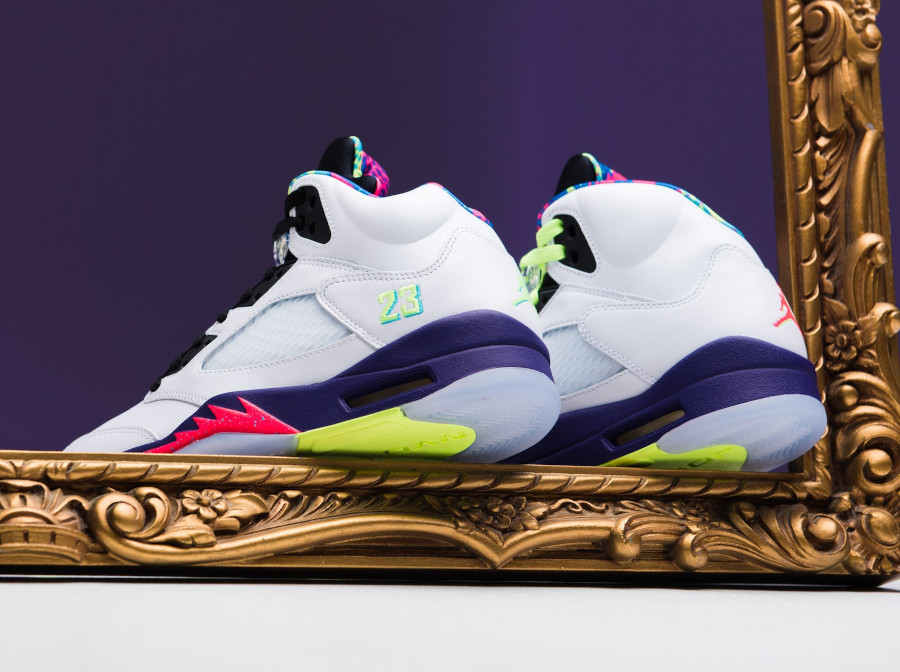 Air Jordan V Retro Fresh Prince 2020 (4)