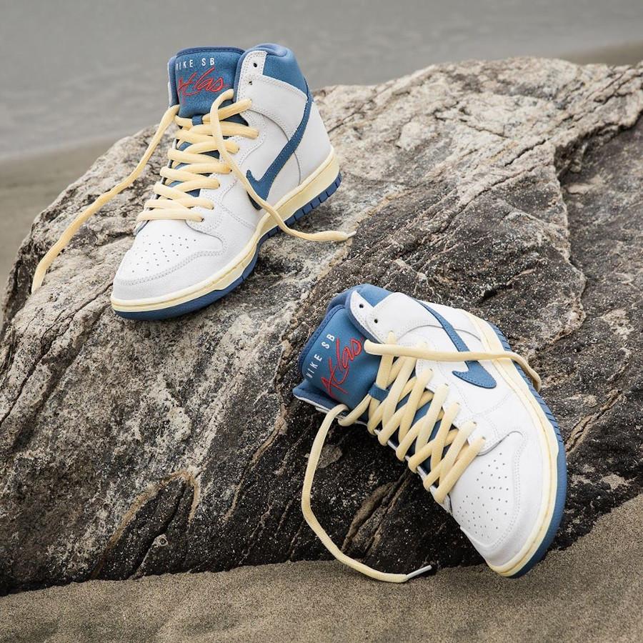 Atlas x Nike SB Dunk High Pro Lost at Sea