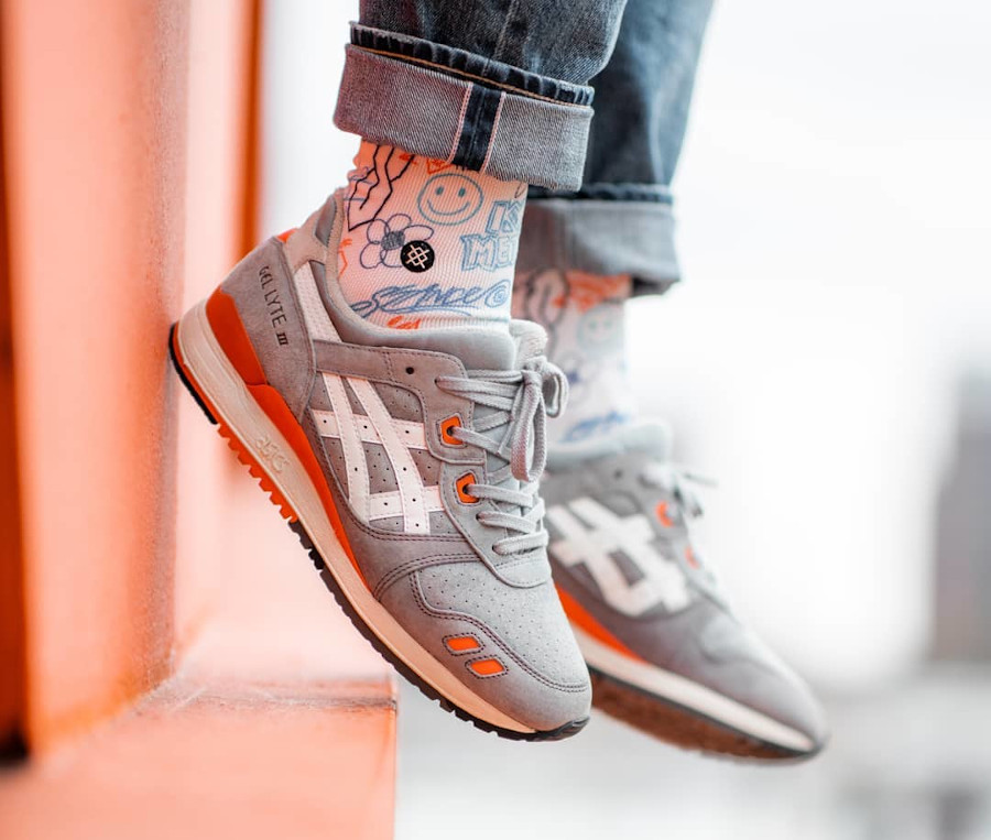 J.Crew x Asics Gel Lyte 3 (sample) - @lynch1979
