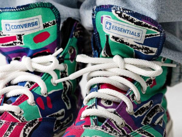 Jerry Lorenzo x Converse Skid Grip High on feet (1)