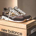 New Balance 1500 Animal Pack 'Brown' (made in England)