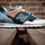 New Balance 577 Supply Pack (made in England)