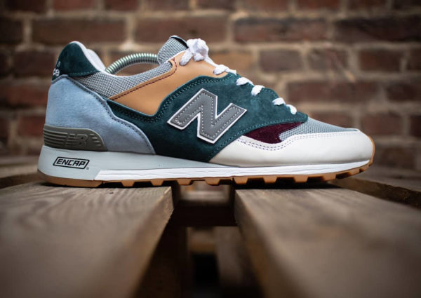 New Balance M577JBT Supply Pack (made in UK)