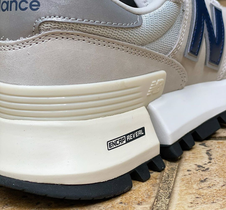 New Balance RC_1300 blanche grise et bleu marine (2)