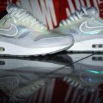 Nike Air Max 1 Premium Sneakrs Day 2020 'White'