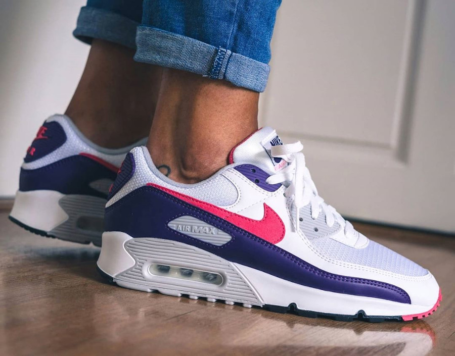 Nike Air Max III Eggplant 30th anniversary (2)