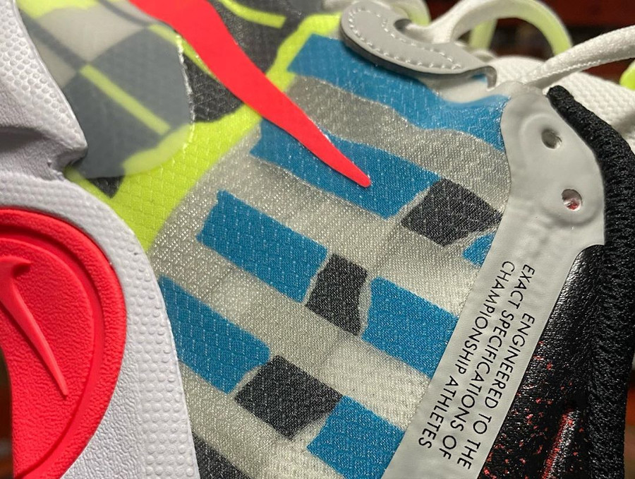 Nike Court Air Zoom GP Turbo Tech Challenge 2 Hot Lava (6)