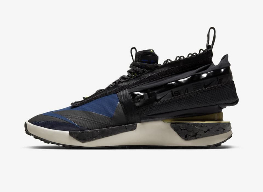 Nike Drifter Gator ISPA Coastal Blue date de sortie