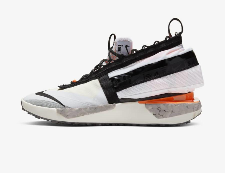 Nike Drifter Gator ISPA Summit White date de sortie