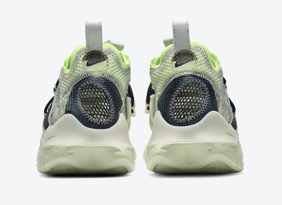 Nike Flow Protect Adapt vert et violet CI1474-001 (4)