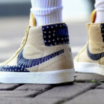 Nike SB Blazer Mid Premium 'Sashiko Pack'
