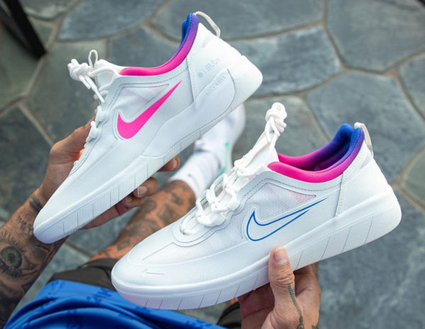 Nike SB Nyjah Free 2 Tokyo 2020 Olympics CU9220-100