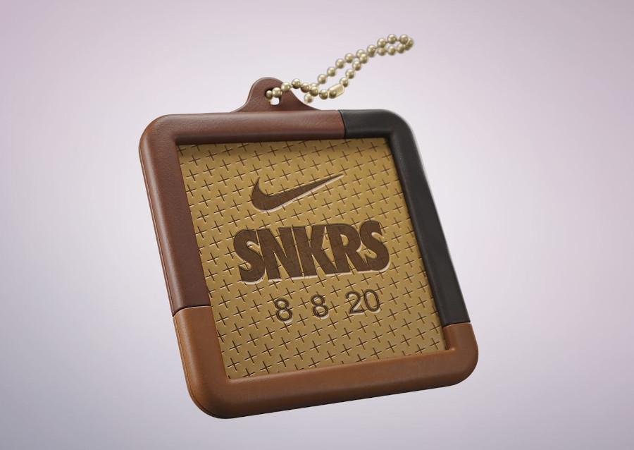 Nike Sneakrs Day 08 08 20 (restock et surprises)