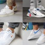 Code Promotion Nike Store.fr : 6 sneakers à moins de 100€