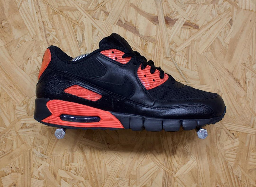 2009 - Nike Air Max 90 CT Le Athletic South - @abelyfe