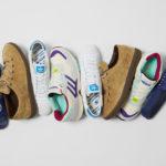 La collection Adidas SPZL automne hiver 2020
