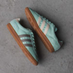 Adidas Padiham Blush Green Simple Brown