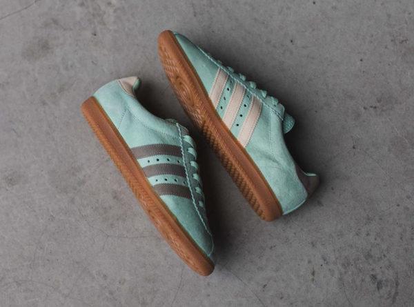 Adidas Padiham Blush Green