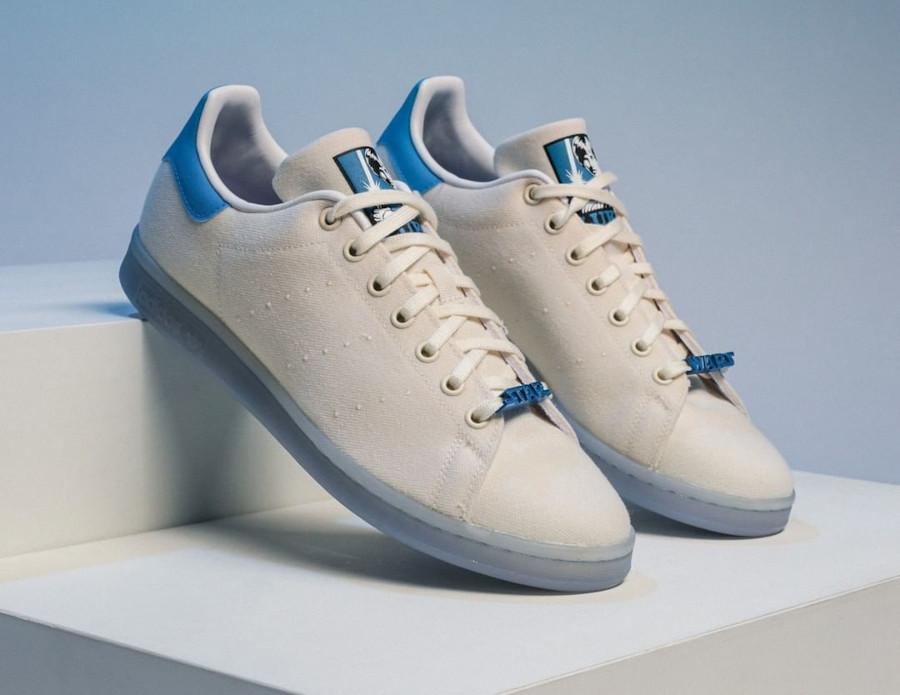 Adidas Stan Smith Jedi La Guerre des Etoiles 2020 (5)