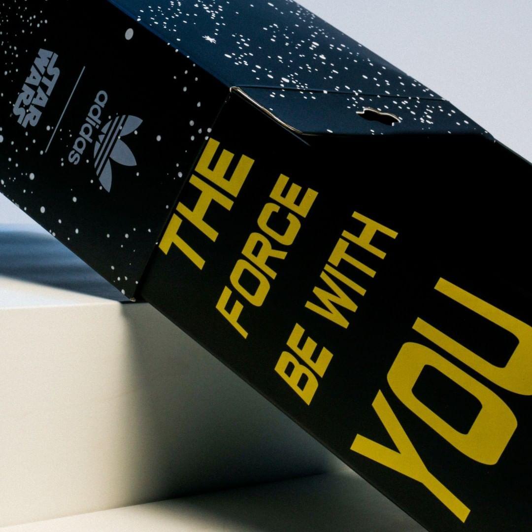 Adidas Stan Smith Jedi La Guerre des Etoiles 2020 (8)