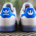 Star Wars x Adidas Stan Smith Luke Skywalker