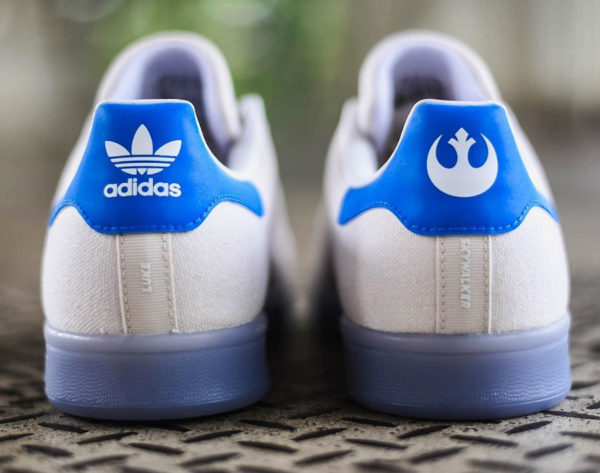 Adidas Stan Smith Star Wars Luke Skywalker FX9306