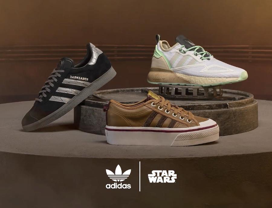 Adidas Star Wars The Mandalorian