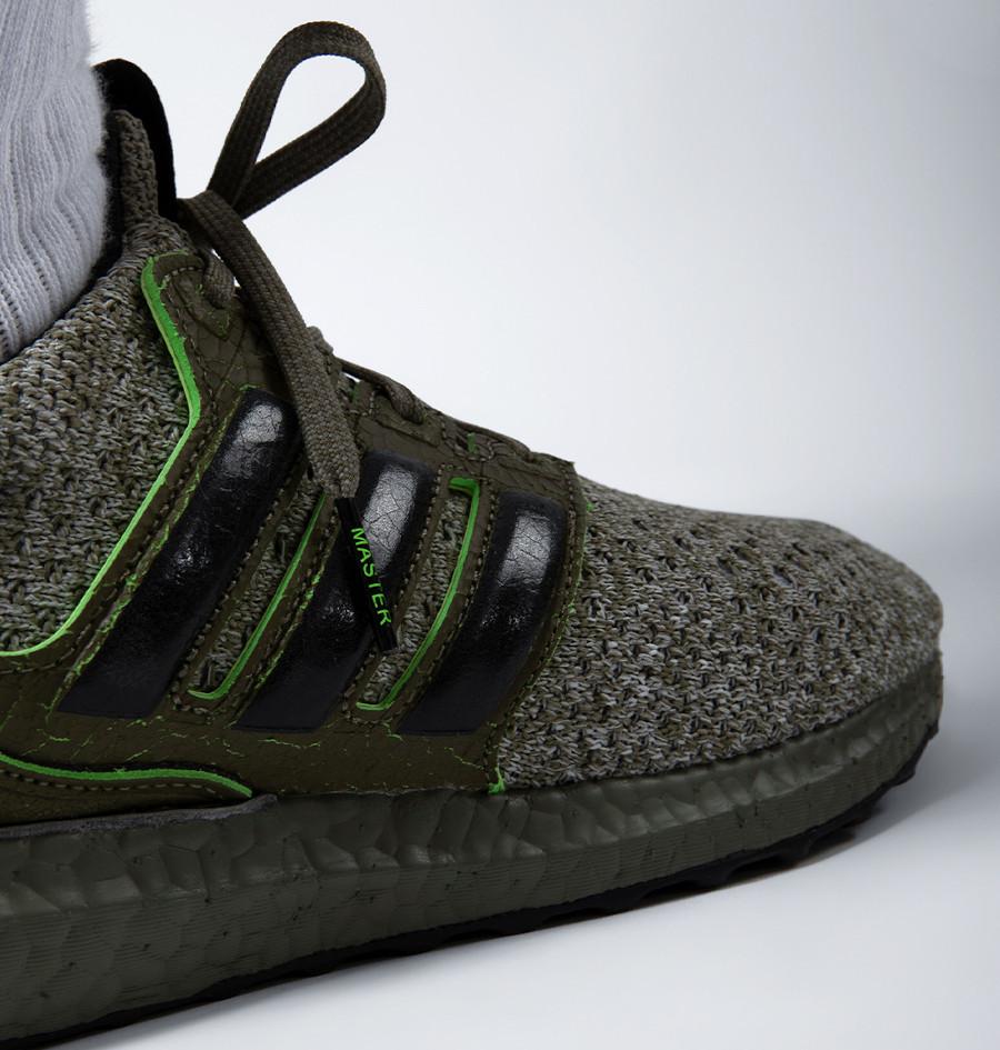 Adidas-UltraBoost-DNA-Master-Jedi-Yoda-verte-3