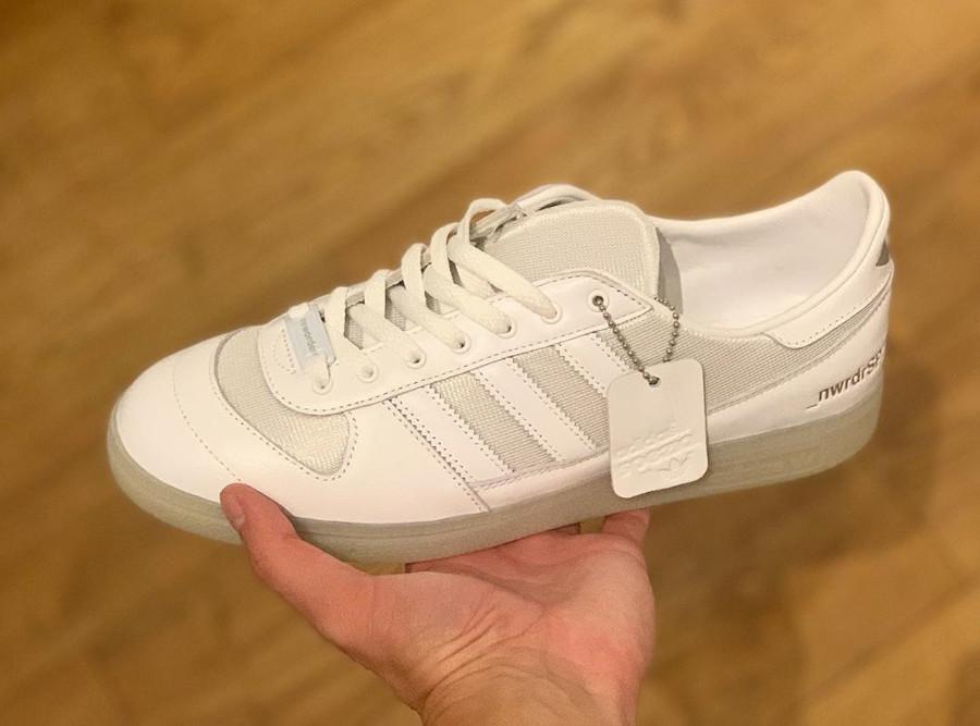 Adidas Wilsy Spezial _nwrdrspzl FX1056