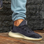 Kanye West x Adidas Yeezy Boost 350 V2 Carbon
