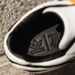 Juventus x Adidas ZX 6000 (A-ZX Series 2020)