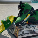 Air Jordan V Retro SE 'Apple Green Elevate'