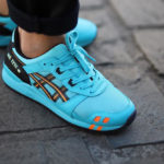 Asics Gel Lyte 3 OG Aquarium Shocking Orange (30th Anniversary)