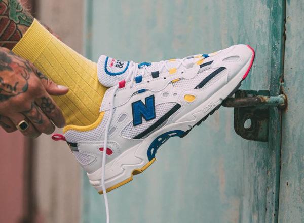 New Balance 827 ML827AAO Aimé Leon Dore
