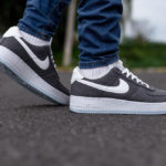 Nike Air Force 1 '07 Low Recycled Canvas Iron Grey