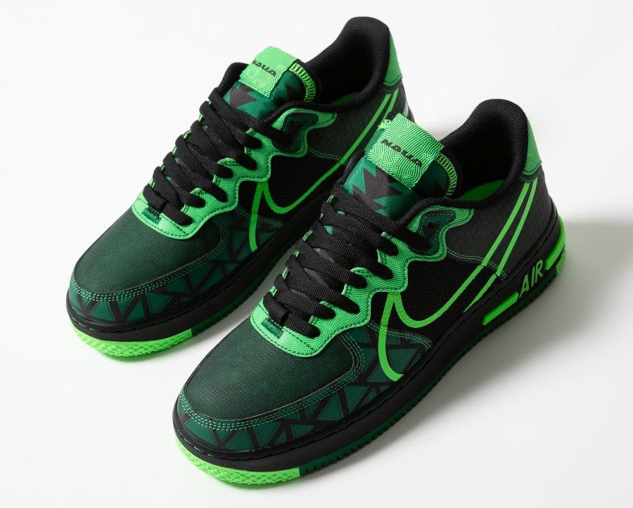 Nike-Air-Force-One-React-Super-Eagles-3