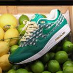 Nike Air Max 1 Premium 'Limeade' Pine Green