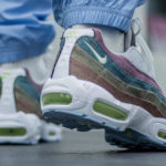 Nike Air Max 95 NRG Recycled Canvas 'Vast Grey'