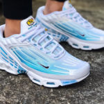 Nike Air Max Plus Tuned 3 Laser Blue
