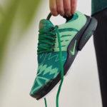 Nike Air Presto 'Naija' Pine Green