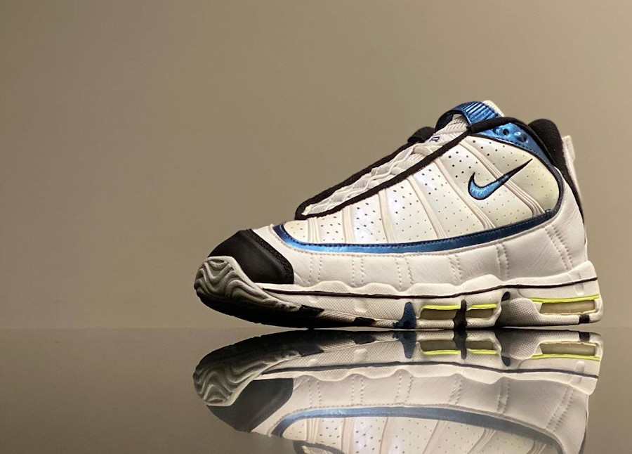Nike Air Zoom Beyond Alpha Project