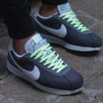 Nike Cortez Basic Premium Recycled Canvas 'Iron Grey'