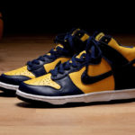 Nike Dunk High SP Maize Blue (Be True To Your School)