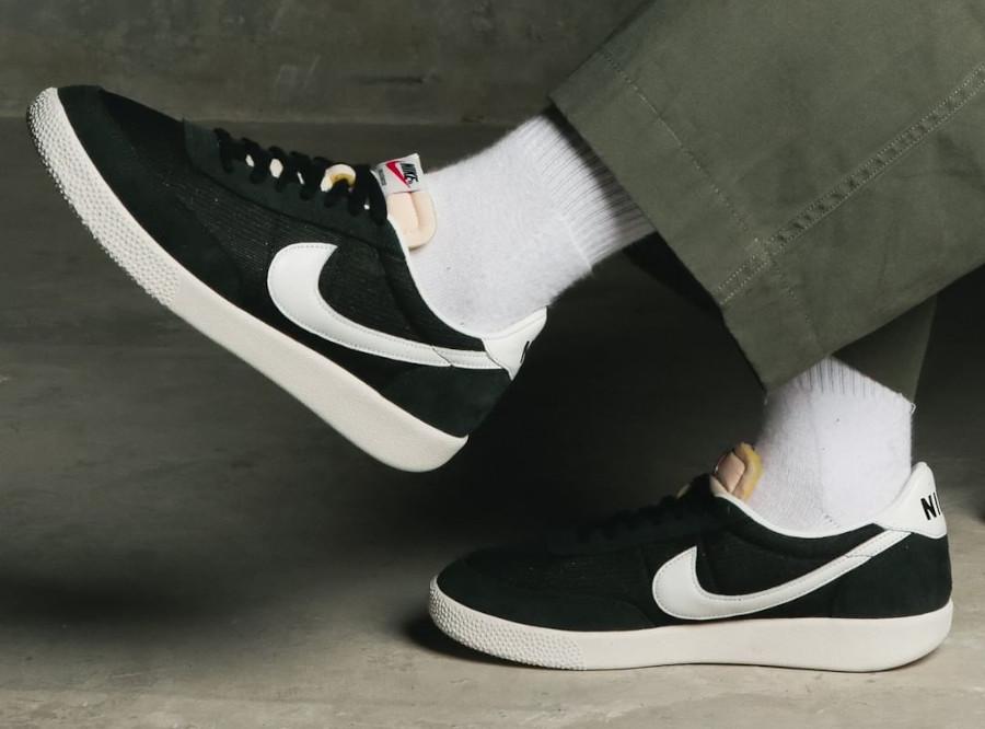 Nike Killshot SP noire