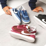 Nike Killshot 'Beetroot, Off Noir & Coastal Blue'