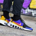 Nike CruzrOne 'ACG' Fusion Violet Bright Crimson