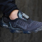 Nike Vapormax Flyknit 2020 Black Dark Grey