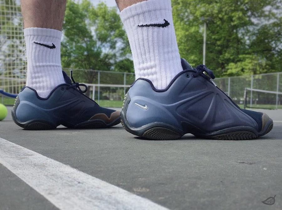 Nike Zoom Courtposite (2002) -@torusneaks